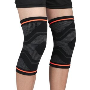 Balight 1pc Knee Pad Sleeve Thermal Compression Leg Knee Support Running Jogging Football Bandage Safety Protector