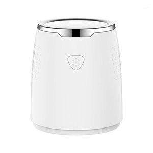 Ozono portatile personale / ozonatore Purificatore d'aria senza fili per la casa e il frigorifero Deodorante Ionizzatore negativo Ionizzatore Purificatore d'aria1