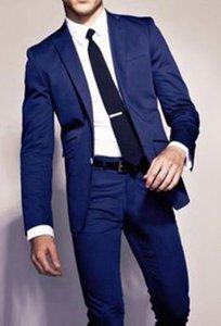 New Fashion Best Man Groomsmen Suit Groom Wedding Tuxedos Formal Business Suit C106