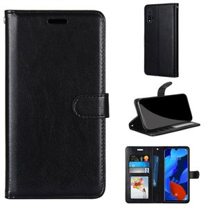 Wallet Phone Case For Huawei Honor V30 X10 PLAY 4 4T 3 9X 30 Lite 9A 20 Pro 30S V20 8A 8C Flip PU Leather Coque Card Slots