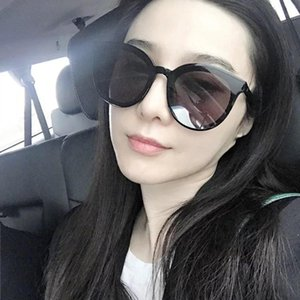 2018 new high quality Sunglasses Personality Glasses 190614#04617