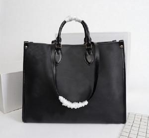 Vente chaude Sacs à provisions pour femmes en gros sacs à main pour femmes Sacs à bandoulière Mode Onthego Designer Sacs à main classiques