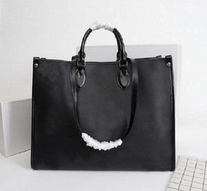 Venda quente New Women's Shopping Bolsas Atacado das Mulheres Bolsas de Ombro Moda OnTheGo Designer Classic Bolsas