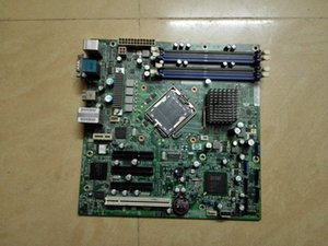 Para la placa base ProLiant ML110 G5 Server 445072-001 457883-001