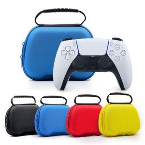 Case Box Controller Storage Controller 5 Ps5 Carrying Hard Protective Wireless Bag Playstation Wireless Deluxe Game For PS5 Accessories Glbw