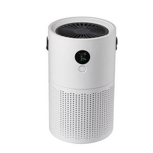 Air Purifiers Mini Purifier Portable Negative Ion Fresh Low Noise