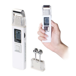 Nouvelle Arrivée Portable Galvanic Courant Thérapie Bio Skin Rajeunissement Soulevard Soins du visage Beauté Soins de la peau États-Unis Stock
