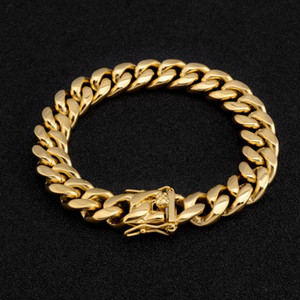 2021 New Arrival None Cn(origin) Chain & Link Bracelets Men Bracelets