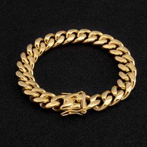 2021 Nouvelle arrivée Aucune Aucun CN (Origine) Chaîne Chaîne Bracelets Hommes Bracelets