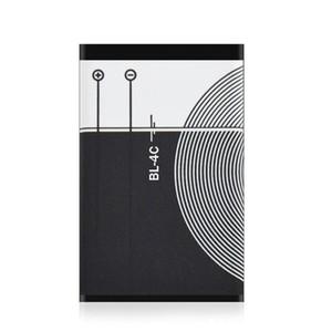 High Capacity Phone Battery BL-5CB BL-5CA BL-4C BL-5B For Nokia 1000 2730 1616 1800 1111 1112 1200 6100 6125 6136 6100 6300 Batteries