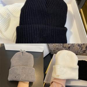 Orbuk Frauen Hut Strick und Kappe mit Gesichtsmaske Designer Pittsburgh Girls Set Neue Luxus Warme Beanie Tuque Bonnet Gorros gesäumte Matching Mask