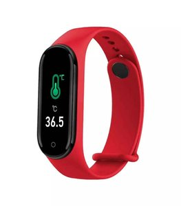 Factory Direct Selling Smart Bracelet Pedometer Fitness Watch Bracelet Wrist Band Blood Pressure Heart Rate Monitor Sports Pedometer