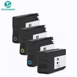 TINTENMEER Remanufactured ink cartridge 953 953xl compatible for 7740 8210 8710 8715 8720 8725 8728 8730 8740 printer1