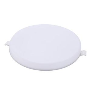 Astnait hot high brightness 22W6500K aluminum ultra thin round square adjustable living room kitchen LED panel light