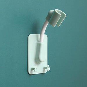 Não Perfuração Cabeça Fixa Cabeça Suspensão Assento Sprinkler Ajustável Suculta Copa Do Chuveiro Head Head Banheiro Acessórios EEB4347
