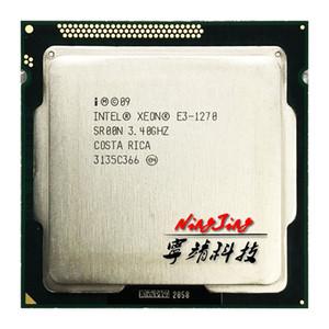 Intel Xeon E3-1270 E3 1270 3.4 GHz Quad-Core CPU-Prozessor 8m 8m 80 Watt LGA 1155