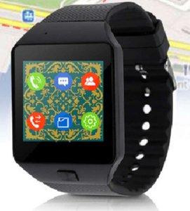 Часы Koran Watch Smart Watch Phone Muslime Azan Watch Молитесь напомнить направлению поклонения K56M