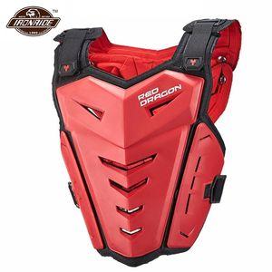 Motorrad Body Protector Off-Road Racing Motorrad Weste Motocross Jacket Reiten Brustarmor Radsportschutz