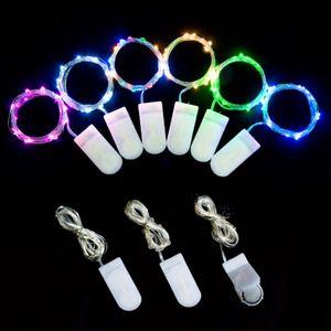 Schnee Laterne String LED kleine farbige Lichter Stern Batteriekasten Flash Lights Weihnachtsfeiertags Ins Dekorative Lichter T3i51463