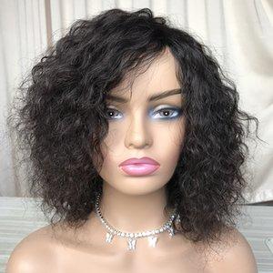 Water Water Human Hair Wig Wig Wig Lace Wig للبيع 100٪ عذراء الشعر البشري للنساء بالجملة السعر
