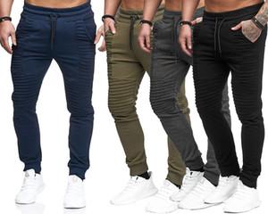 Quality Fleece trousersHIPHOP Clothing Pants SweatpantsTRAVIS SCOTT ASTROWORLD Jogging Pants Hip hop Streetwear Men Sweatpant X1116