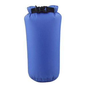 8L Outdoor Waterproof Canoe Swimming Camping Hiking Storage Backpack Dry Bag Pouch 1