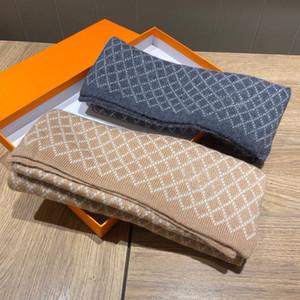 Wholesale - Scarf feminino xale quente luxuoso outono outono lenço é a boa colocação de ar condicionado 3lyt