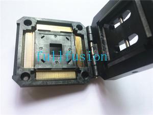 IC51-2404-1655-2 Yamaichi IC Socket Test QFP240P 0.5mm Pitch Burn In Presa