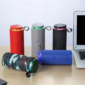 2020 Trending Products Big Wireless Car Bluetooth Speaker Outdoor Sport Portable Waterproof Speaker Cheap Wholesale Christmas