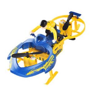 2.4G Vierachsige Fernbedienung Schneemobilauto für Kind Electric Toy Kind Geschenk 02