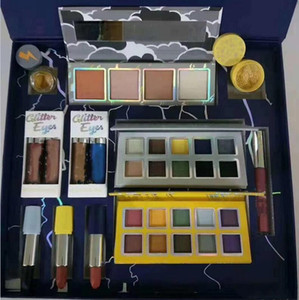 Vacation Edition Collection bundle Vacation big box Full Collection Vacation Limited Edition Makeup Kit Big Gift Box Set