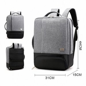 Notebook Backpack Inch Bagpack 17 Theft Women Anti LaptopMens Male Office 15.6 Back Pack LOOZYKIT n1fu# Travel Backpacks Trip Qjvnb