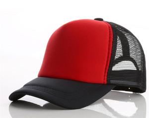 2021 Newest mesh Ball Hats For Women and Men summer Brand Snapback Baseball cap Fashion Sport football designer leather dad hats