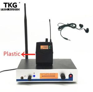 TKG 572-603mhz TY300 inalámbrico en el sistema de monitor de oído para la etapa en la oreja de monitor profesional