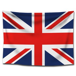 Flag Collection Tapestry Printed Wall Cloth Sitting Blanket Background Cloth Home Hanging Picture Decoration Table Cloth