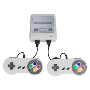 Retro Mini Classic TV AV 8Bit Video Game Console 620 Games Handheld Gaming Player with 2 Gamepad Childhood Dropshipping Y1123