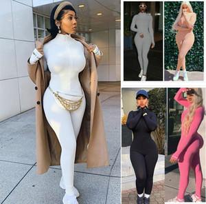 Designer Women Jumpsuit Rompers Pajama Women Onesies Long Sleeve Bodysuit Plus Size Dhl Styles Clothing