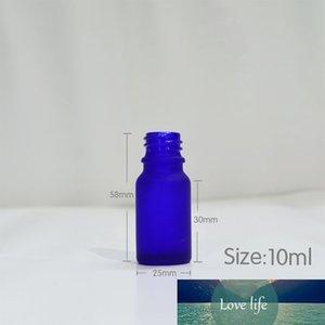 de haute qualité Matte Spray pour Mist Bouteilles en verre en gros 4 Couleur bouteilles de parfum verre de grande qualité