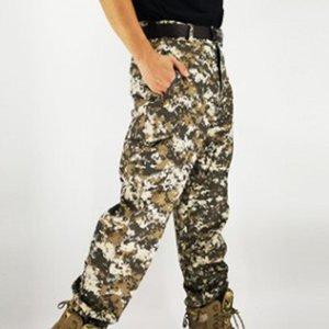 2020 algodón hombre jogger otoño casual harén pantalones hombres primavera camuflaje suelto cómodo pantalones de carga camo jogger