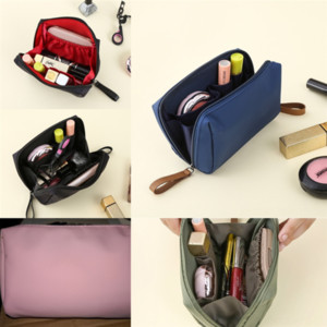 inbG Hot Sale Portable Linen Cotton Zipper Coins Change storage designer bag Storage Bag Wallet high quality Jewelry Organizer