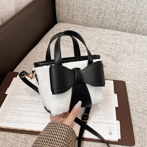 Women Trendy Designers Bags Shoulder Sloping Luxurys 2020 Crossbody Bag New Channel One Bag Bow Bags Handbag Backpack Women Wallet Pivmh