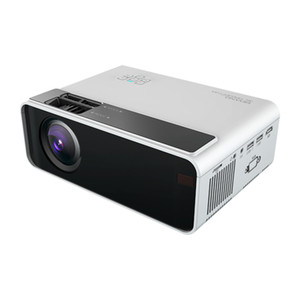 W13 micro mini portable projector HD Pocket LED projector for Video Home Theatre Movie Support USB SD Home Media Player