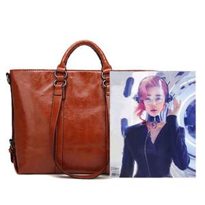 Sacs à main de luxe HBP Sacs Femmes Designer Pu en cuir Sacs à main pour femmes 2021 Grandes dames Sacs à main Bolsa Feminina A003