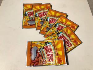 Atemköstliche Tabak-Reißverschluss Kinderfest-Kunststoff-Erdnuss 3,5-7G Butter trockener Blumenkraut-Feuerpaket Wmtlky pthome