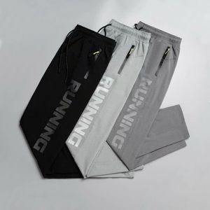 2021 Top SIZE M-5XL Windbreaker jacket sports casual pants Mens Designer PJoggers Casual Streetwear Trousers Elastic fabric simple and gener