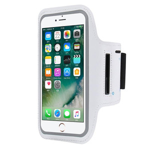 New 1pc Outdoor Sports Phone Holder Armband Case For Samsung Gym Running Phone Bag Arm Band Case For Iphone 11 Xs H jllAeg
