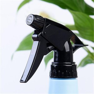 Empty Spray Bottle Plant Flower Watering Pot Spray Bottle Action Trigger Garden Mister Sprayer Hairdressing Watering With Pump