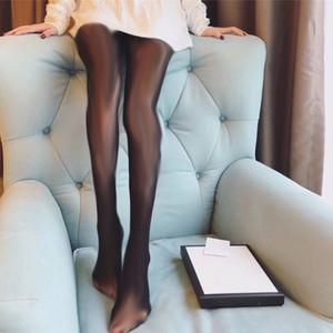 Sexy negras medias largas medias transpirables malla mujeres cartas medias calcetines charm damas fiesta discoteca media