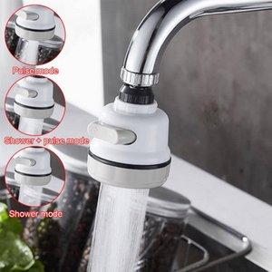 Miscelatore Aeratore Cucina rubinetto rubinetto Regolare 360 Ruota il filtro a risparmio idrico Ugello rubinetto per rubinetti Spray Head Accessories