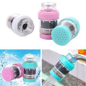 Кухня инструмент Медицинский камень вода-кран очиститель кран Magnetized здоровье Бытовая фильтр кран воды Sedimen SEA SHIPPING BWE3074